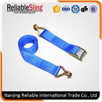 """Wholesale High Tenacity Polyester 1""""-4"""" Heavy Duty Luggage Tag Cam Buckle Straps With Hooks from china suppliers"""