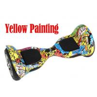 Quality 10 Inch Colorful 2 Wheel Skateboard Remote Controller 78*35*35CM for sale