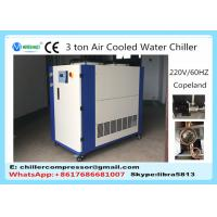 Wholesale Small Mold Chiller for Blow Molder Used in Bottling Water System from china suppliers