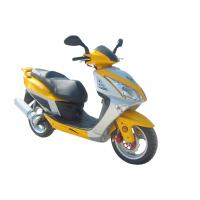Wholesale gas scooter 150cc  MATRIX VII from china suppliers