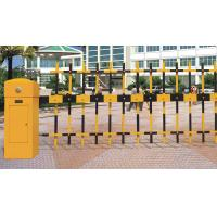 Wholesale Remote Control Automatic Fence Barrier , Electric Car Park Barriers from china suppliers