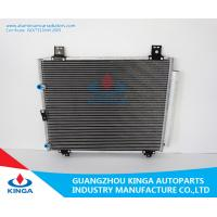 Wholesale Aluminum Toyota  AC Condenser Of Hiace(05-) For Replacment , car ac condenser from china suppliers