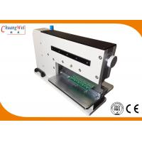 Wholesale pcb depaneling equipment  V-Cut PCB Separator With CE ISO Certification from china suppliers