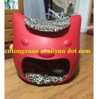 Buy cheap Plastic Dog House/ Cat Bed/ Pet House Bed from wholesalers