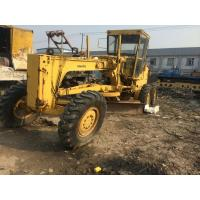 Wholesale USED KOMATSU GD511GRADER FOR SALE from china suppliers