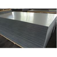 Wholesale Regular Spangle Hot Dipped Galvalume Steel Sheet , AZ Coating from china suppliers
