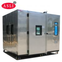 Wholesale Touch Control Save Power Walk-In Constant Temperature and Humidity Test Room from china suppliers
