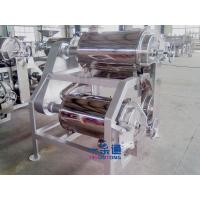 Wholesale High Speed Fruit Pulper Machine Automatic Slag Slurry Separation from china suppliers