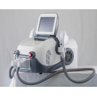 Wholesale *Beijing Sanhe Portable 2 in 1 IPL SHR skin tightening Hair Removal Equipment For Sale from china suppliers