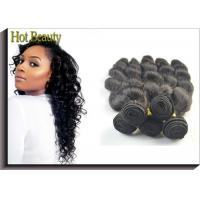 """Wholesale 20"""" Virgin Human Hair Extensions / Malaysian Body Wave Bundles from china suppliers"""