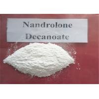 Wholesale Anabolic Steroid Nandrolone Decanoate Deca For Body Building / Muscle Growth from china suppliers