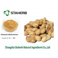 Wholesale Peanut Shell Herbal Plant Extract from china suppliers