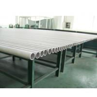 Wholesale Seamless Duplex Stainless Steel Pipe EN 10216-5 1.4462 / 1.4410, UNS32760(1.4501) from china suppliers