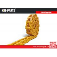 Wholesale PC30 PC50 PC100-6 PC200 PC220 PC350 D4D D3B D8R Excavator& Bulldozer Track Link from china suppliers