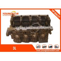 Wholesale TOYOTA Hilux Dyna Hiace Iron Casting Engine Cylinder Block 3L 2.8L 11101-54131 909053 from china suppliers