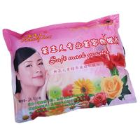 Wholesale Facial Mask Powder Fresh Flower Essence , Brightening Skin Care Facial Mask from china suppliers