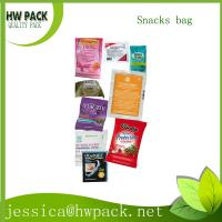 Wholesale PE paper packagings for food from china suppliers