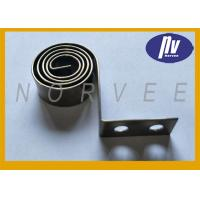 Wholesale 2N - 15N Force Flat Spiral Spring Tobacco Pusher Springs For Vending Machine from china suppliers