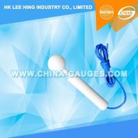 Wholesale Diameter 1 mm, Length 20 mm Terminal Probe of IEC 62368 from china suppliers
