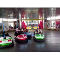 Quality Ceiling Power Bumper Car for Sale for sale