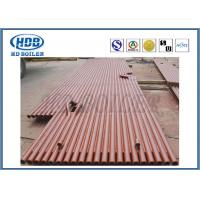 Wholesale Steel Membrane Power Plant Boiler Water Wall Panels For Reduce Heat Loss from china suppliers
