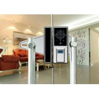 Wholesale Fingermark Biometric Technology Lock Star for Glass doors in Office Commercial Buildings from china suppliers