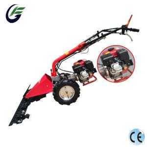 China Sickle bar mower grass cutter/Grass cutter machine price on sale