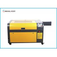 Wholesale 6040 USB CO2 Laser Cutting And Engraving Machine With Honeycomb Table Rotary System from china suppliers