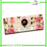 Wholesale Eco-friendly Foldable Recycle Soap Gift Box Cuscomized Size from china suppliers