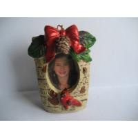 Wholesale Resin Christmas frame from china suppliers