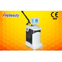 Wholesale Co2 Fractional Laser acne scar removal and Vaginal Tighte F7 vertical model machine with RF tube from china suppliers