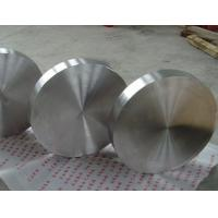 Wholesale astm b381 forged titanium disc from china suppliers