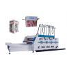 Buy cheap 3 / 4 Color Flexo Printing Machine Carton Box Printing And Slotting Machine from wholesalers
