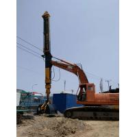 Wholesale TYSIM KM260 Excavator Telescopic Clamshell Boom for Extending Construction Radius and Vertical Depth from china suppliers