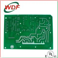 Buy cheap 1 oz 1.6mm Single Layer PCB Board from wholesalers