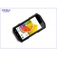 Wholesale 5.0 Inch Rugged Waterproof Smartphone With Pneumatic Elevation Temperature V4 from china suppliers