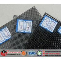 Wholesale Security Window Screen, bullet-proof mesh, Theftproof window screening from china suppliers