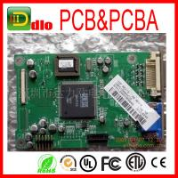Wholesale pcb prototype,air conditioner universal pcb board,fr4 pcb,elevator pcb from china suppliers