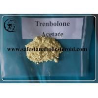 Quality 99% Purity Trenbolone Acetate Powder 10161-34-9 Build Muscle Steroids For Bodybuilding for sale