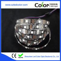 Wholesale individual control ws2801 full color led strip from china suppliers