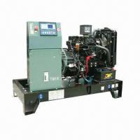 Wholesale Diesel Generator with 7 to 1,500KVA Prime Power from china suppliers