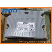 Wholesale 21QB-32110 Excavator Controller MCU ( MACHINE CNTL UNIT ) Applied To R480LC9S from china suppliers