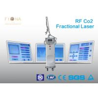 Wholesale Laser Vaginal Rejuvenation Co2 Fractional Laser Machine With Metal Tube from china suppliers