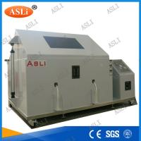 Wholesale Ac220v Salt Spray Instrument Corrosion Test Equipment Adjustable Gas Density from china suppliers