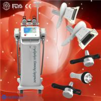 Wholesale Body Slimming Cryolipolysis Fat Freeze Slimming Equipment for fat lose spa / clinic from china suppliers