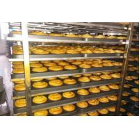 Quality ZKS380 Pastry Lamination Line With High Cost-effective for Puff Making for sale