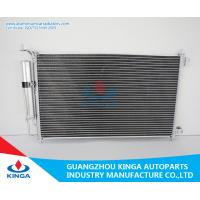 Wholesale Car cooling Condenser for  Tiida (07-)/G12 with OEM 92110-1U600/EL000/AX800 from china suppliers