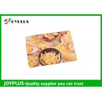Wholesale High Toughness Dining Table Placemats Small Square Placemats Easy Cleaning from china suppliers