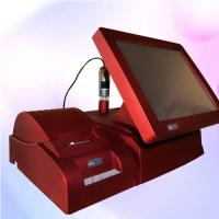 Wholesale Neck Wrinkle Removal Ipl Rf Slimming Beauty Machine With Skin Analyzer from china suppliers