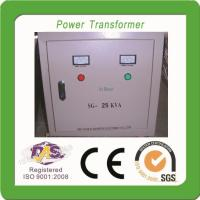 Wholesale 10KVA Three Phase Dry Type Distribution Transformer from china suppliers